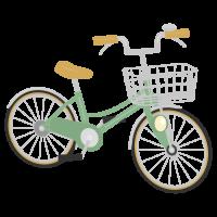 bicycle_illust_4272
